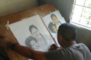 Pintores de Balfate, Colón, Honduras