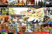 Feria de Corozal 2018, La Ceiba, Honduras