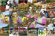 Feria de Corozal 2017, La Ceiba, Honduras