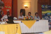 Foro Regional sobre Desarrollo Territorial con Identidad Cultural, La Ceiba, Honduras 2016